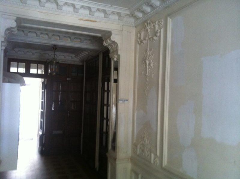 SPG peinture pour la décoraion interieur